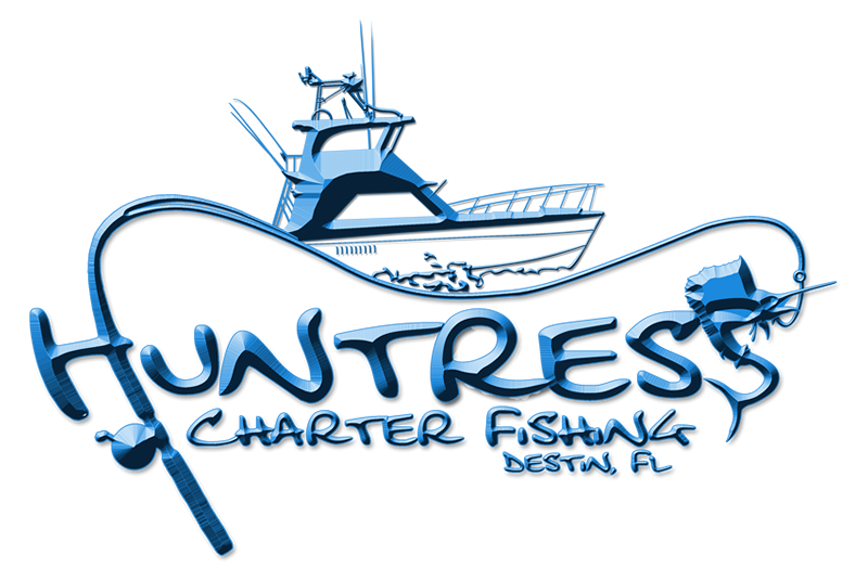 Destin Harbor Charter Boat the Huntress