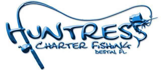 Huntress Charter Fishing