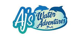 AJ's Water Adventures - Destin Links