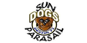 Sundogs Parasail - Destin Links